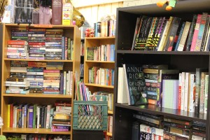 thrift store books calgary